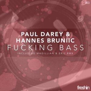 Paul Darey, Hannes Bruniic