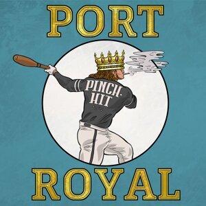 Port Royal 歌手頭像