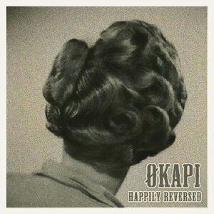 Okapi 歌手頭像