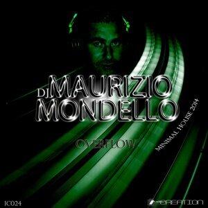 DJ Maurizio Mondello アーティスト写真