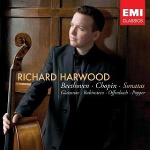 Richard Harwood/Christoph Berner 歌手頭像