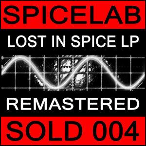 Spicelab 歌手頭像