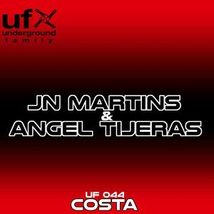 Jn Martins, Angel Tijeras アーティスト写真