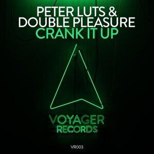 Peter Luts, Double Pleasure アーティスト写真