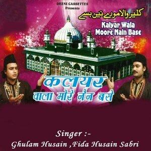 Ghulam Husain, Fida Husain Sabri 歌手頭像
