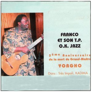 Franco, TP OK Jazz
