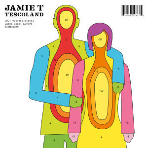 Jamie T (怪咖傑米) 歌手頭像