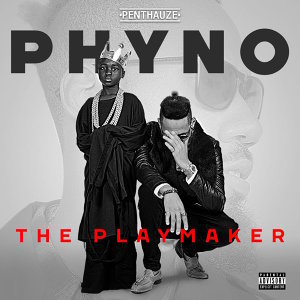 Phyno 歌手頭像
