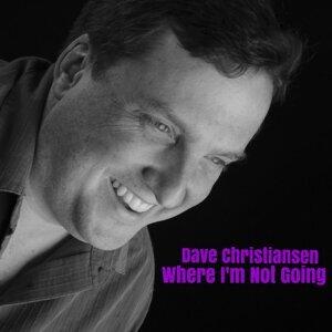 Dave Christiansen