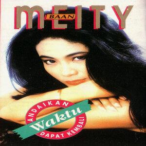 Meity Baan 歌手頭像