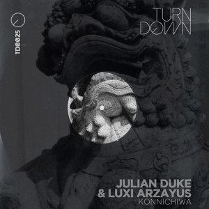 Julian Duke, Luxi Arzayus 歌手頭像