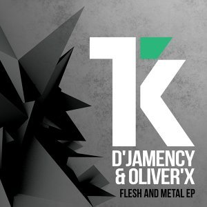 D'Jamency, Oliver'X 歌手頭像