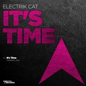 Electrik Cat 歌手頭像