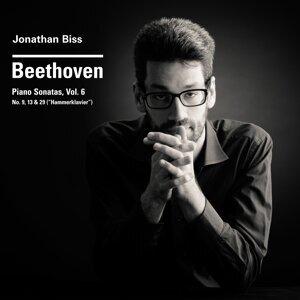 Jonathan Biss 歌手頭像