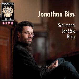 Jonathan Biss
