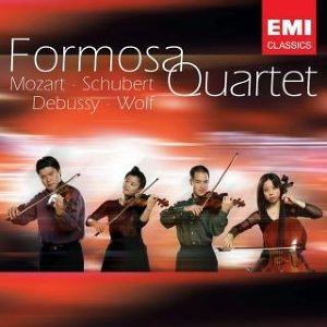 Formosa Quartet