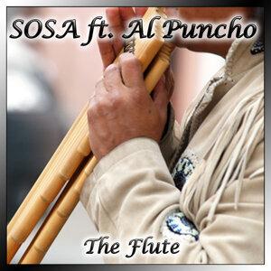 SOSA feat Al Puncho 歌手頭像