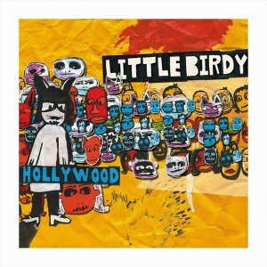 Little Birdy 歌手頭像
