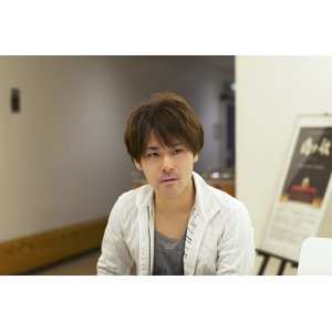 横山克 (Masaru Yokoyama) 歌手頭像