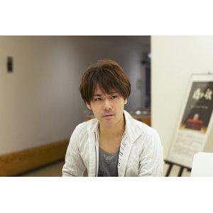 横山克 (Masaru Yokoyama)