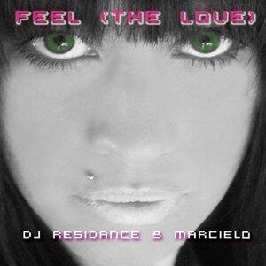 DJ Residance & MarCielo 歌手頭像