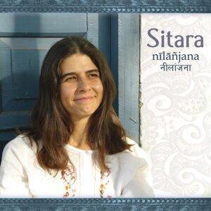 Sitara アーティスト写真