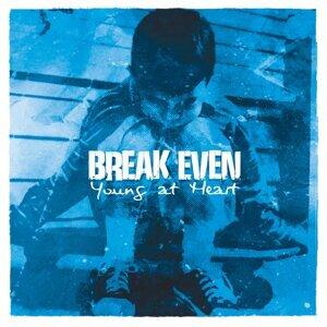 Break Even 歌手頭像