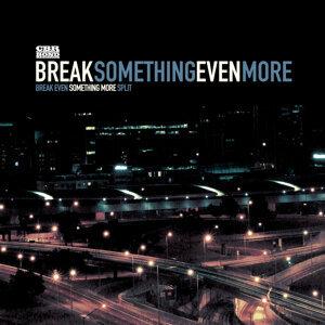 Something More,Break Even 歌手頭像
