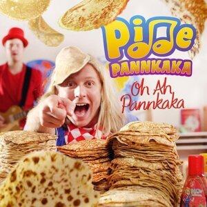 Pidde Pannkaka 歌手頭像