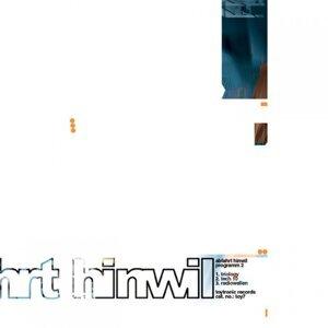 Abfahrt Hinwil