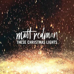 Matt Redman (麥特瑞德曼) 歌手頭像