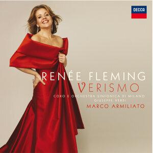Renée Fleming,Orchestra Sinfonica di Milano Giuseppe Verdi,Marco Armiliato 歌手頭像