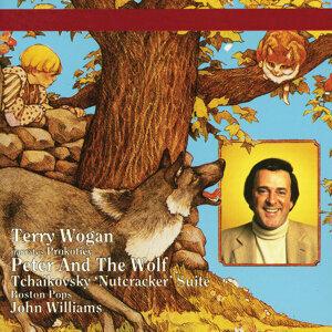 Terry Wogan,John Williams,The Boston Pops Orchestra 歌手頭像