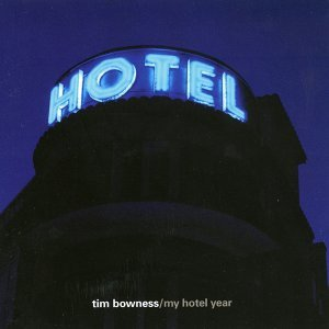 Tim Bowness 歌手頭像
