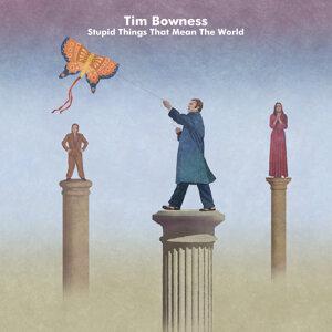 Tim Bowness 歌手頭像