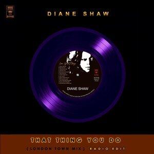 Diane Shaw 歌手頭像