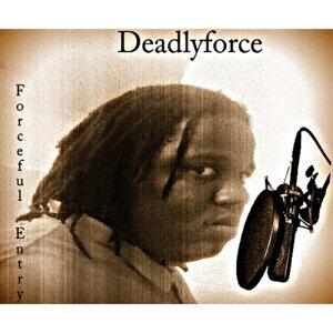 Deadlyforce 歌手頭像