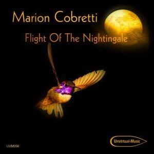 Marion Cobretti 歌手頭像