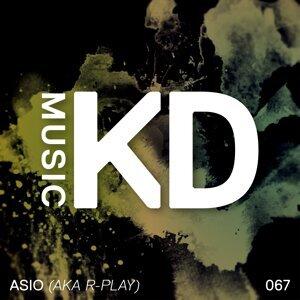 Asio (aka R-Play) 歌手頭像