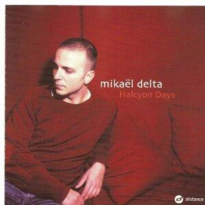 Mikael Delta 歌手頭像
