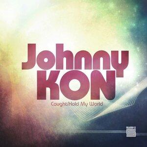 Johnny Kon 歌手頭像