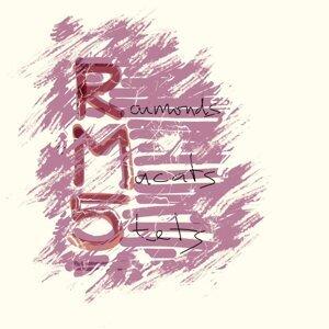 Raimonds Macats 5-Tets 歌手頭像