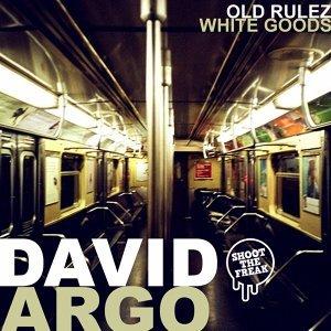 David Argo 歌手頭像