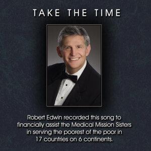 Robert Edwin 歌手頭像