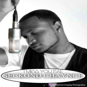 Seckond Chaynce 歌手頭像
