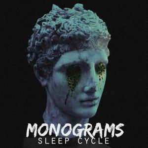 Monograms 歌手頭像