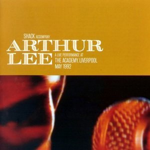 Arthur Lee, Shack 歌手頭像