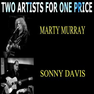 Marty Murray, Sonny Davis 歌手頭像
