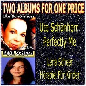 Ute Schönherr, Lena Scheer 歌手頭像