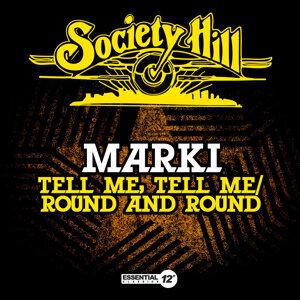 Marki 歌手頭像